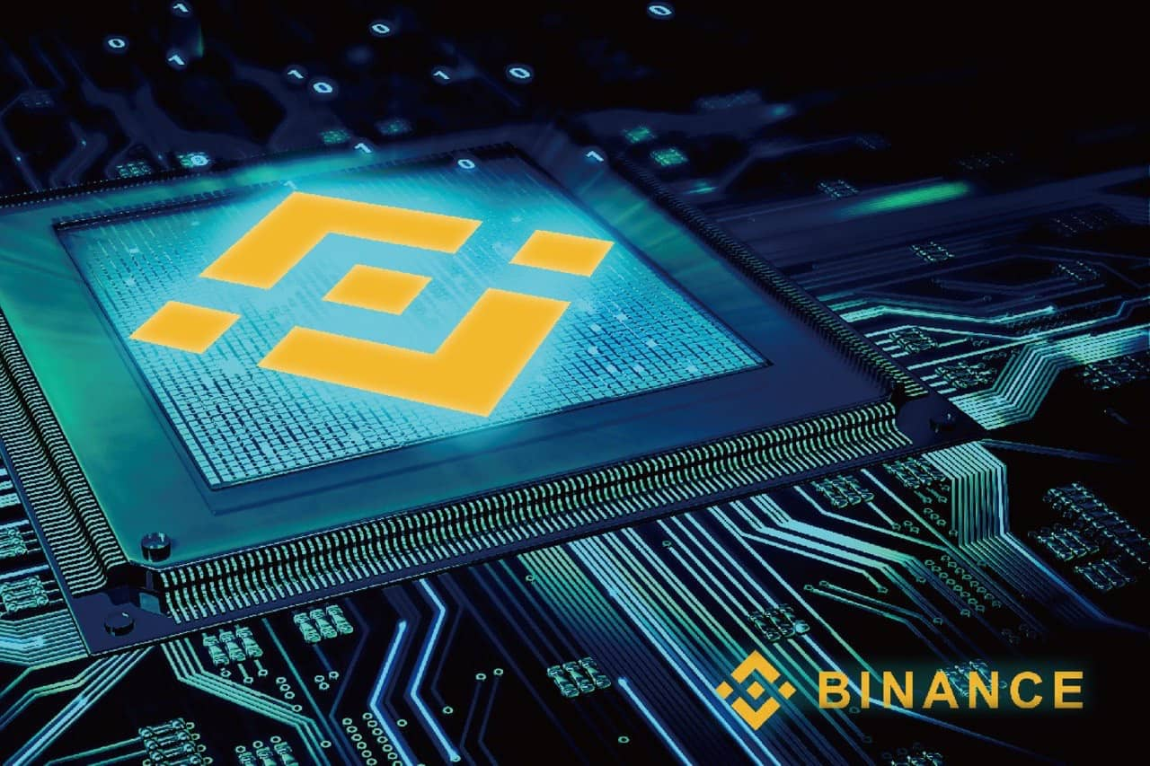No Binance, No IPO, No Party