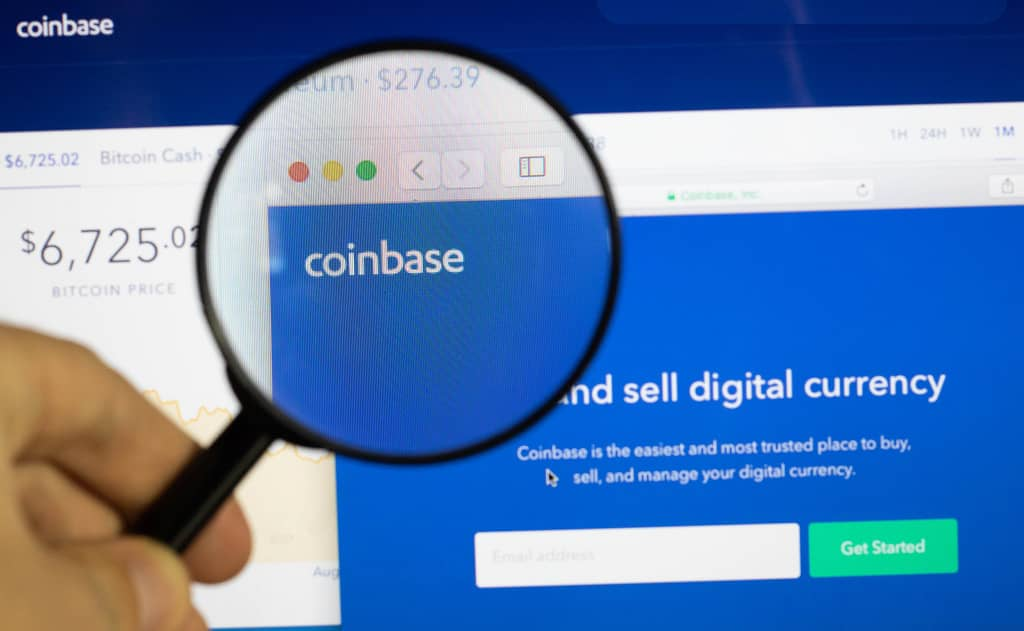 Coinbase рвется к власти
