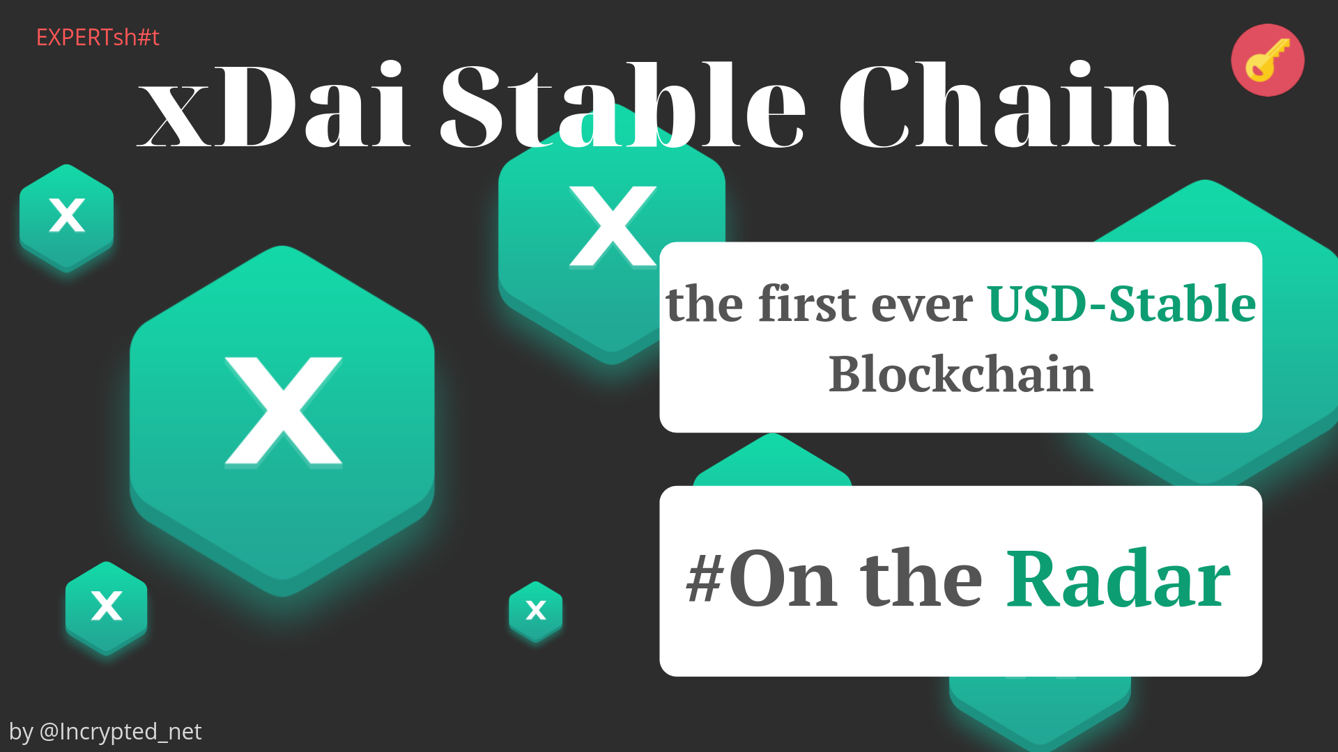 xDai Stable chain [DPOS]